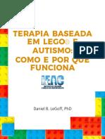 Terapia Lego - Como e Porque Funciona