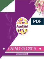 Catalogo 2019 Mq Apuliart