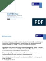 Guía Homer Pro 2018