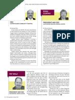 AzHHA Profiles of Jim Dickson & Pat Walz