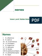 Cranial Nerve Oke