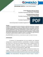 049_Administração - Empreendedorismo Digital, o Novo Nicho Brasileira
