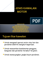 Group 3 -Jenis Kawalan Motor-presentation