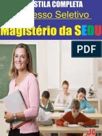 APOSTILA_MAGISTÉRIO_PROCESSO_SELETIVO_SEDU.pdf