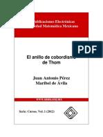 El Anillo de Cobordismo.pdf