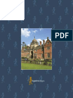 Ingestre Lodges Brochure 2014 2015