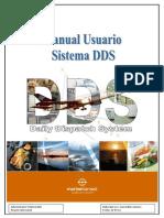 Manual Usuario DDS