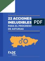 Acciones Para El Progreso de Asturias
