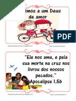 LIÇÃO 13 - SERVIMOS A UM DEUS DE AMOR.docx