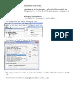 Formula Para Excel - Listar Archivos Dentro de Carpeta