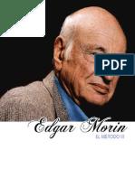 EdgarMorin-El Metodo III-el conocimiento del conocimiento