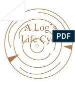 a log life cycle