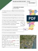 Ficha de verificação de estudo de meio - 3º ano.pdf