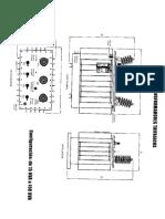 Transformador Trifasico de 15 a 150KVA Convencional