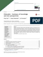 Psilocybin – Summary of Knowledge