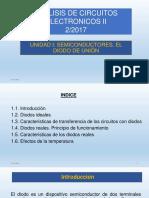 UNIDAD I 1.1 SEMICONDUCTORES EL DIODO DE UNION 2 2017.pdf