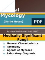 308166112 Mycology Notes