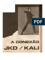 Compreendendo o Jeet Kune Do