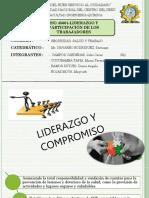 Liderazgo ISO 45001