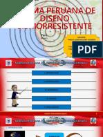 Norma Peruana de Diseño Sismorresistente-1
