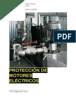 Protección de Motores Eléctricos