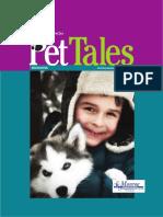 Pet Tales Winter Edition 2018