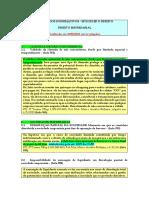 Direito Empresarial STJ