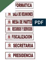 Bandera Logros (1)