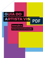 Guia Do Artista Visual