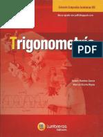 Lumbreras - Trigonometria UNI4