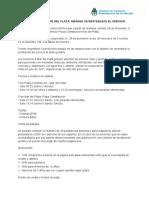 Constitucion-Mar del Plata