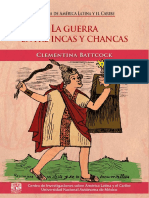 Battcock, Clementina. - La guerra entre incas y chancas [2018]_2.pdf