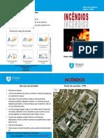 Folheto Incendio Ctn