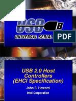 usb 2.0 arch