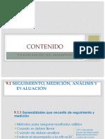 REQUERIMIENTO ISO 9001
