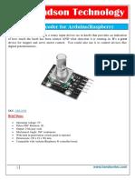 Rotary Encoder