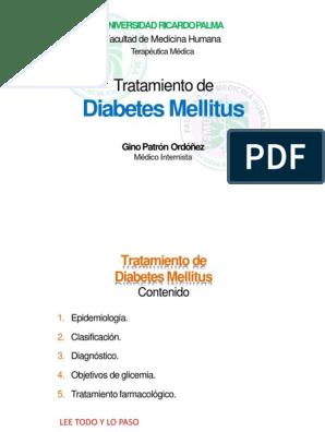 diafonía ominoso defronzo octeto presentación ppt