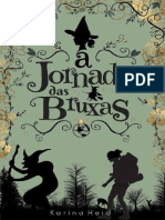A jornada das bruxas