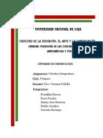114751972 Plan de Mejoramiento Institucional Institucion Educativa Cecilia de Lleras