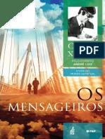 Os Mensageiros - Chico Xavier.pdf