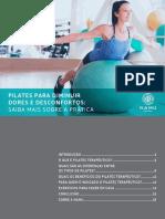Pilates Dores