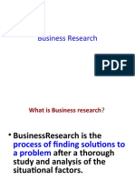 Business Research Ibc464_1