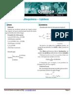 Bioquímica – Carboidratos