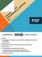 Presentacion de Herramientas Illustrator Cc