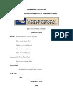 Monografia de Río Mantaro