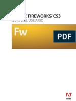 Manual Oficial de Adobe Fireworks CS3 en Español
