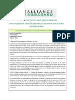 Compromiso Para AGRICONGO (MODELO COOPERATIVO)