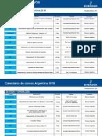 Calendario de Cursos 2018 Argentina Es Mx 3720468