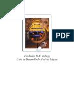 Guia Desarrollo Modelos Logicos - Kellogg