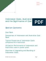 3. Low Rank Coals